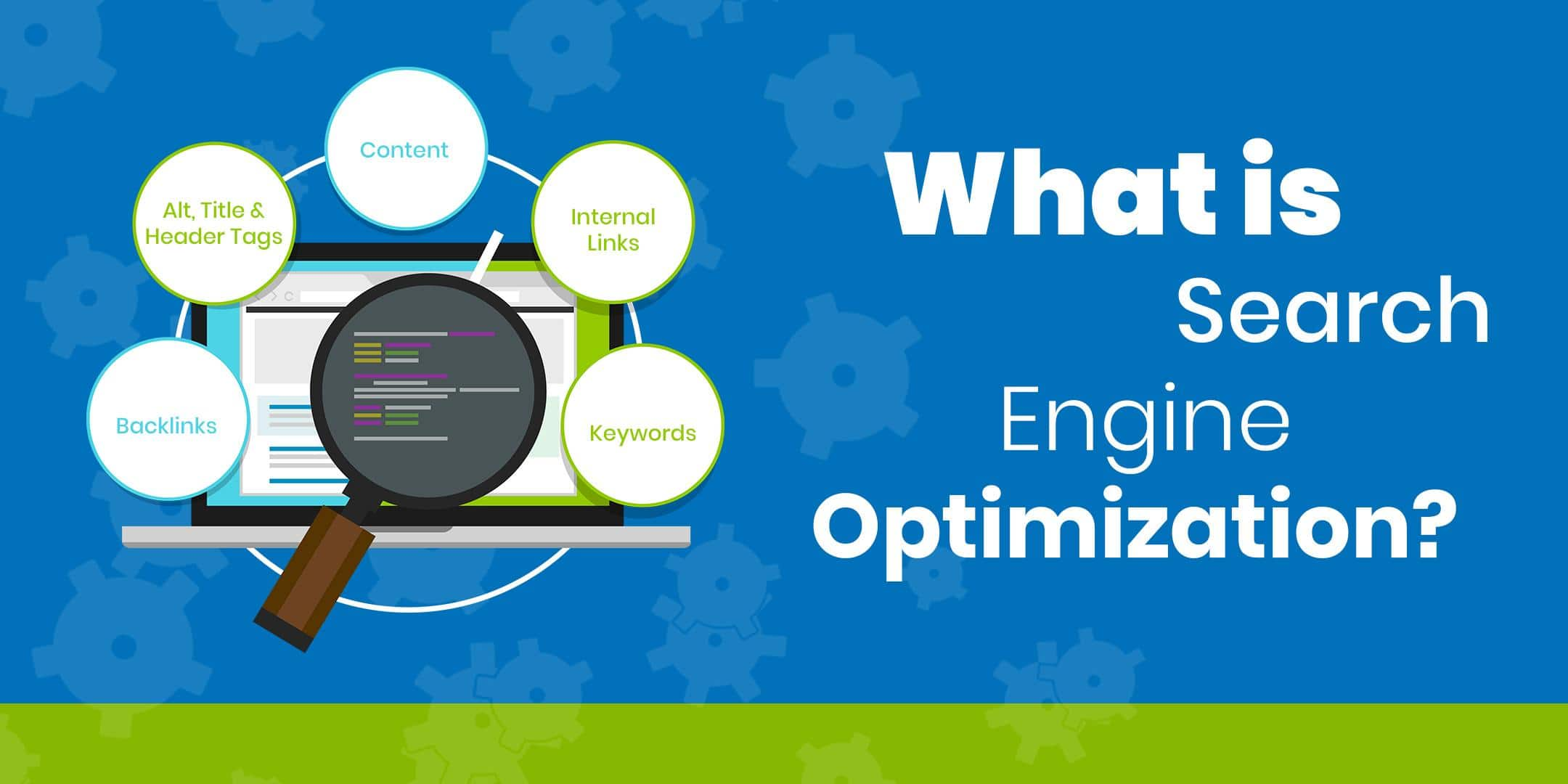 What is Search Engine Optimization ( S.E.O ) thumbnail image