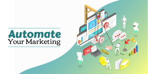 Automate your marketing image
