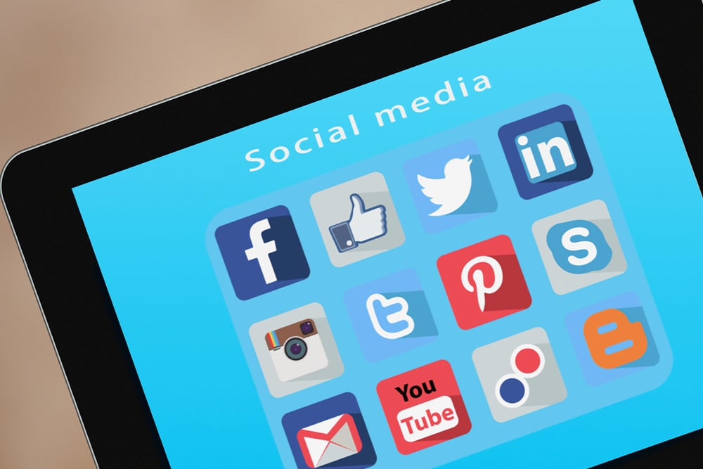 Top 5 Social Media Channels for 2019 thumbnail image