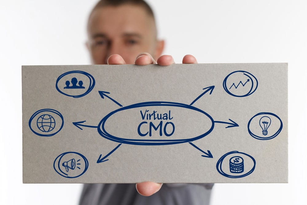 What Is The Difference Between a Virtual CMO and a Marketing Agency? thumbnail image