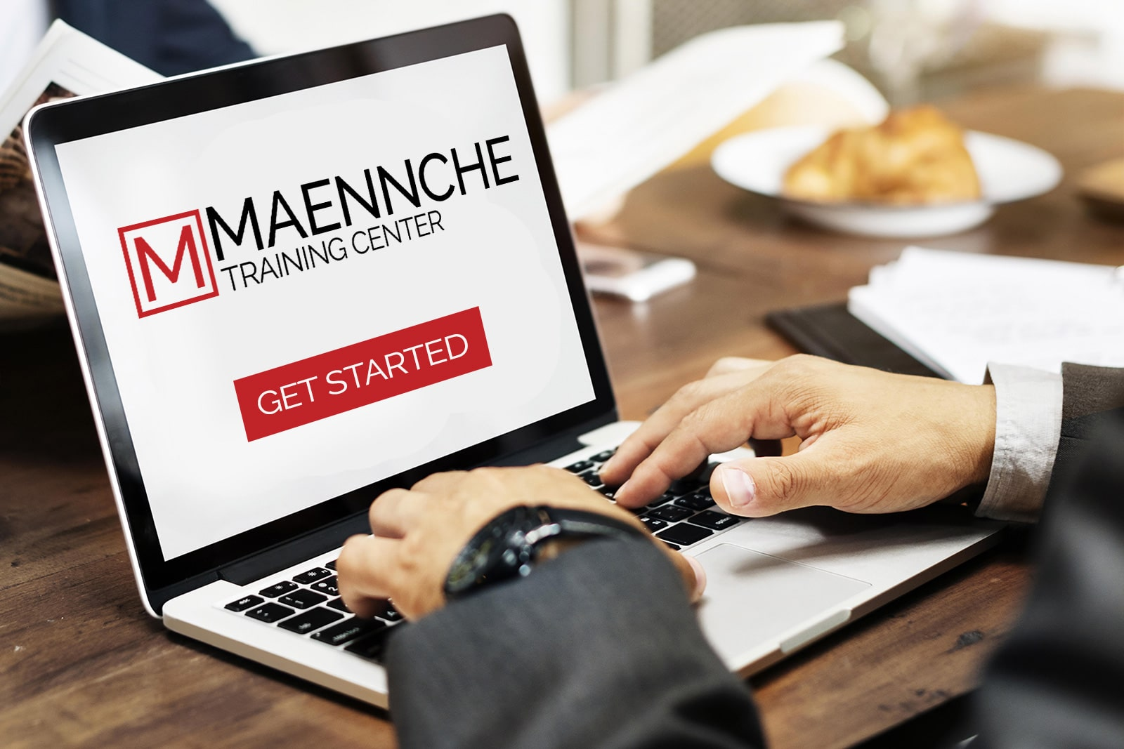 MyVCMO Announces the Maennche Training Center thumbnail image