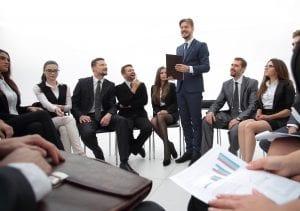Choosing a Business Coach