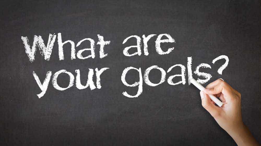 5 Reasons You Should Take Goal Setting Seriously thumbnail image