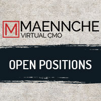 Maennche Virtual CMO Open Positions