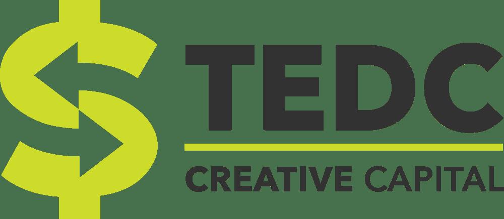 TEDC logo