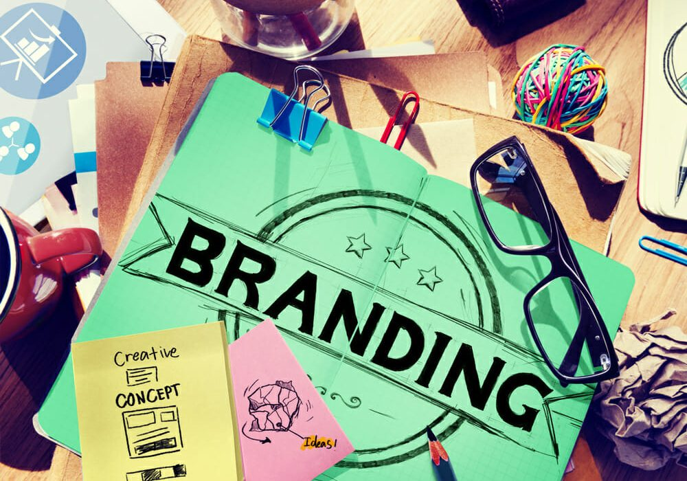 Business Marketing Branding